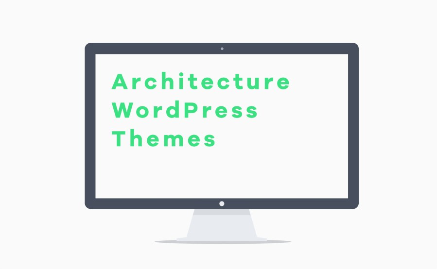 Collections of Architecture WordPress Themes