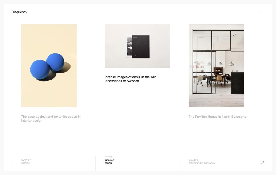 Frequency Best WordPress Portfolio Themes
