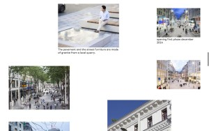 Bureau B+B - Best Architecture Websites 2018