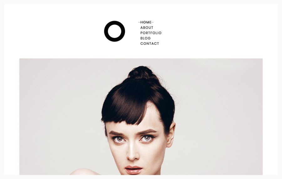 Enso Best Photography WordPress Themes