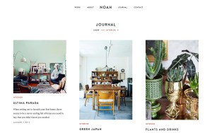 Noah Best Photography WordPress Themes