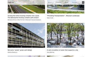 stgk inc. - Best Architecture Websites 2018