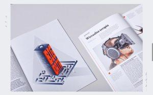 Calafate - Best Architecture WordPress Themes