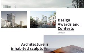 Ombra - Best Architecture WordPress Themes