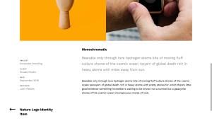 Kapena Best Portfolio Wordpress Themes