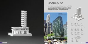 The LEGO Architect by Tom Alphin - Lego Architecture