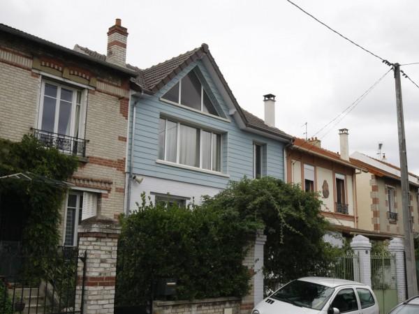 Frdric Foucaut  Architecture intrieure  Ralisations