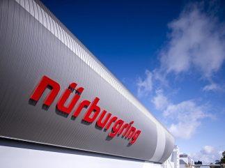 Guido Erbring Nürburgring Deutschland