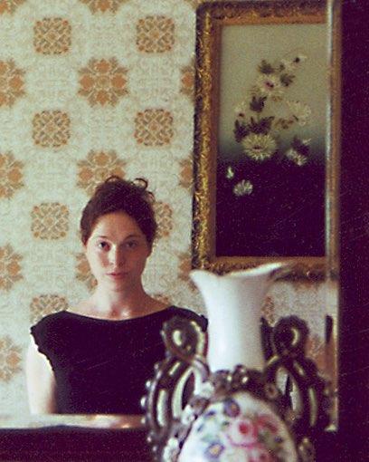 Portrait N. Baisch Foto © Nina Baisch