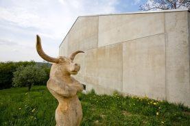 Privathaus aus Beton 5 (c) Dirk Vogel