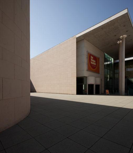 bernhard_marks_kunstmuseum_bonn_eingang