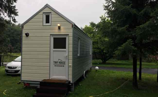 Tiny Houses In Deutschland Das Interview Archimag