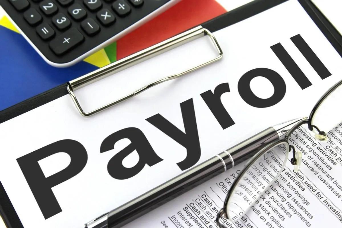 Accountants Nottingham Payroll
