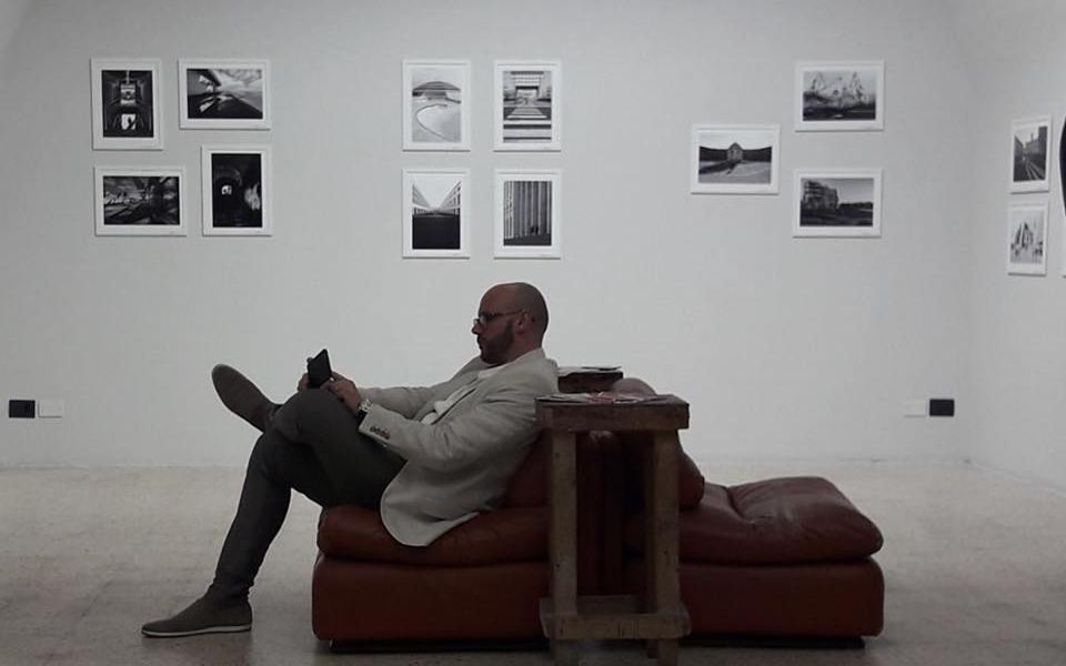 ArchiMinimal Photography Roadshow – Napoli