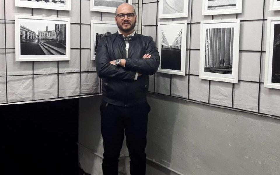 ArchiMinimal Photography Roadshow – Albano Laziale