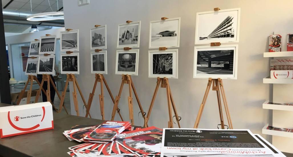 ArchiMinimal Photography Roadshow – Gallarate