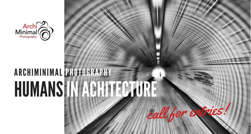 Humans in Architecture – Call for Entries