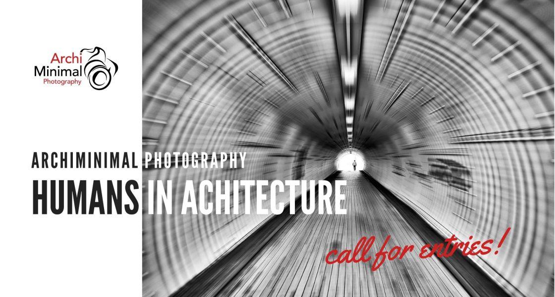 Humans in Architecture – Selezioni
