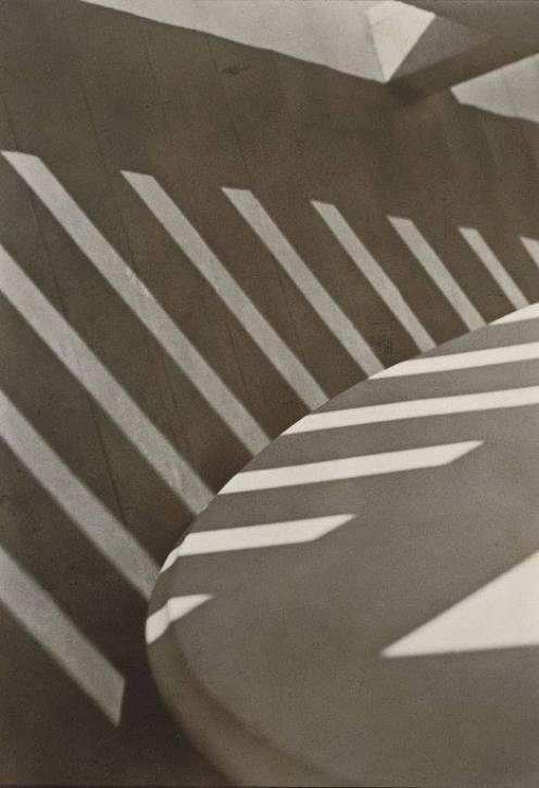Paul Strand, Porch Shadows, 1916