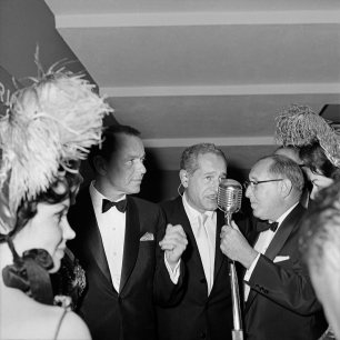 Frank Sinatra, 1960