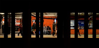 New York - Subway