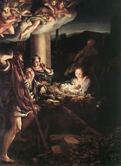 correggio_-_nativity_