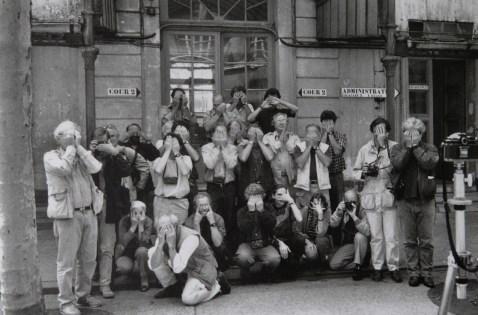 Gruppo di amici (1988)- Archiminimal