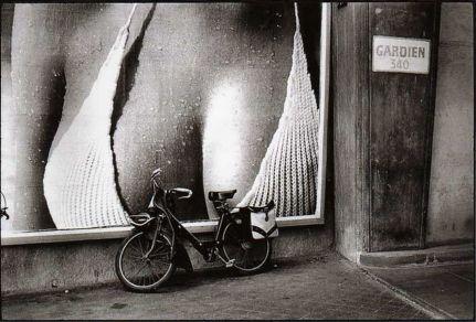 HCB - Parigi 1973