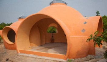 mud house 7