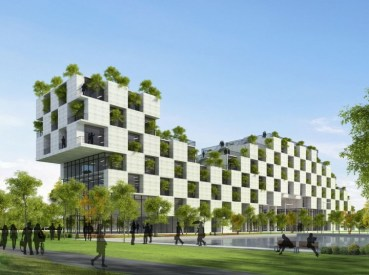 Modern-and-ECO-Friendly-Building-Vo-Trong-Nghia-Architects-1-720x538