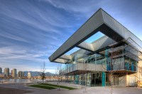 Creekside Community Centre | Nick Milkovich Architects Inc ...