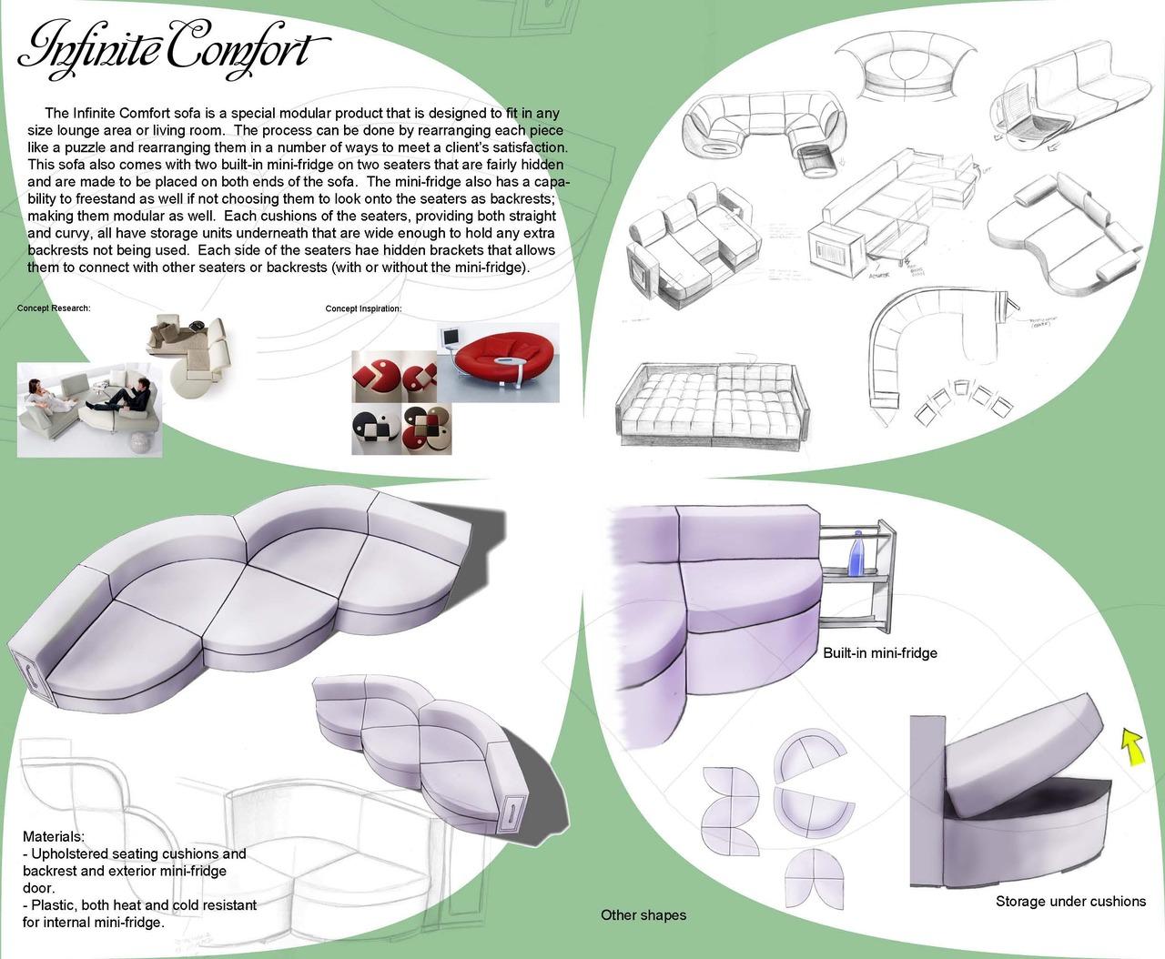 chair design portfolio ikea cover interior architecture school projects genee hoang