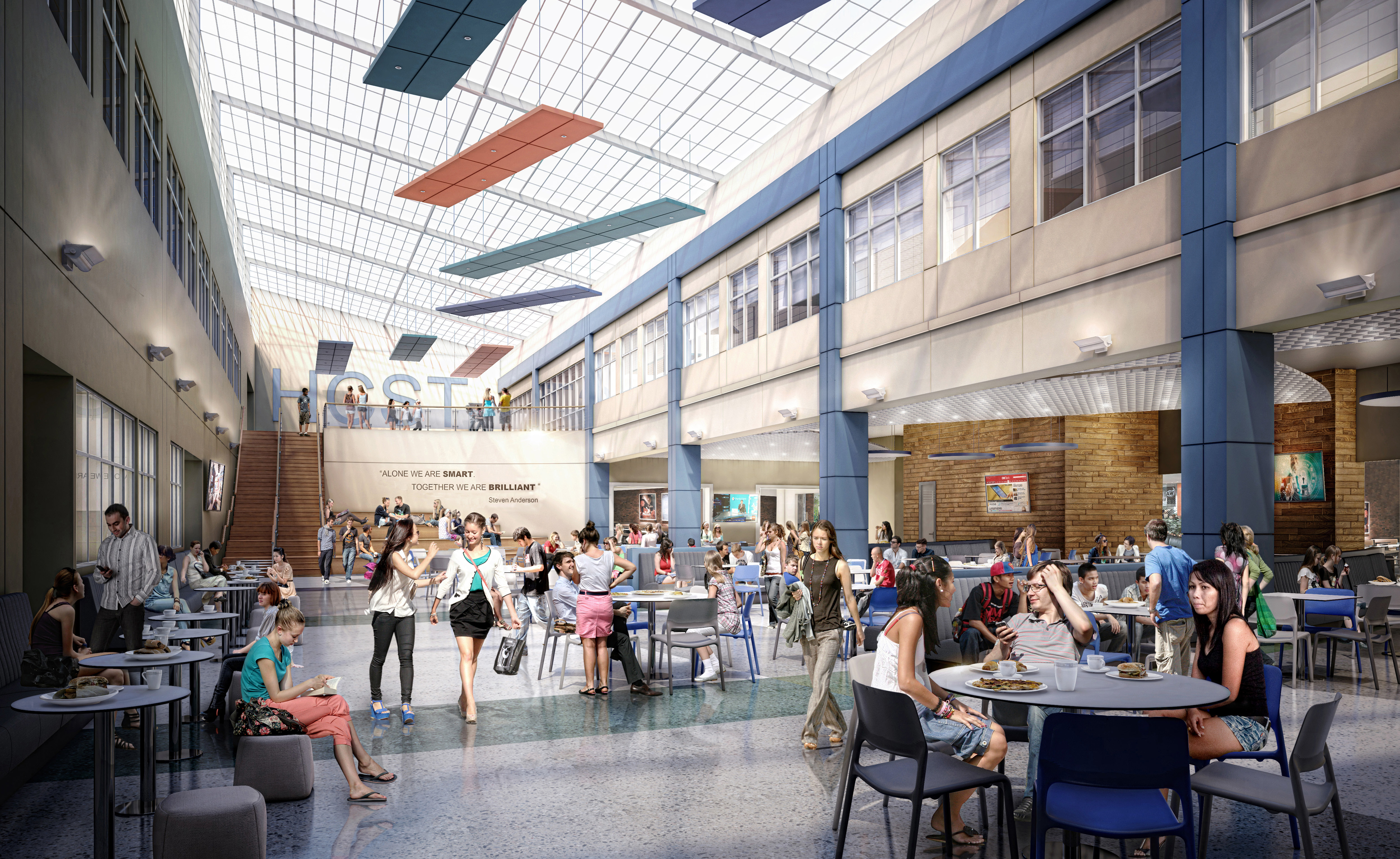 Hudson County New High Tech High School Fernando Robledo