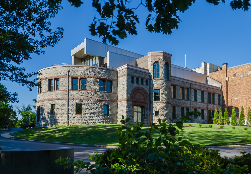 Cincinnati Art Museum - Academy Emersion Design Archinect