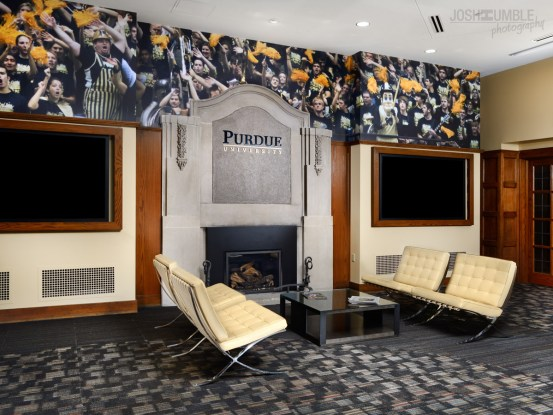 Image result for purdue welcome center lounge