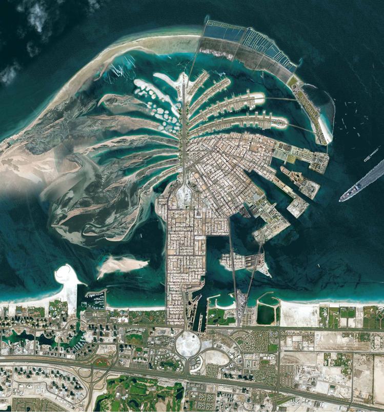CHARTER OF DUBAI / X-Palm   SMAQ - architecture   urbanism ...