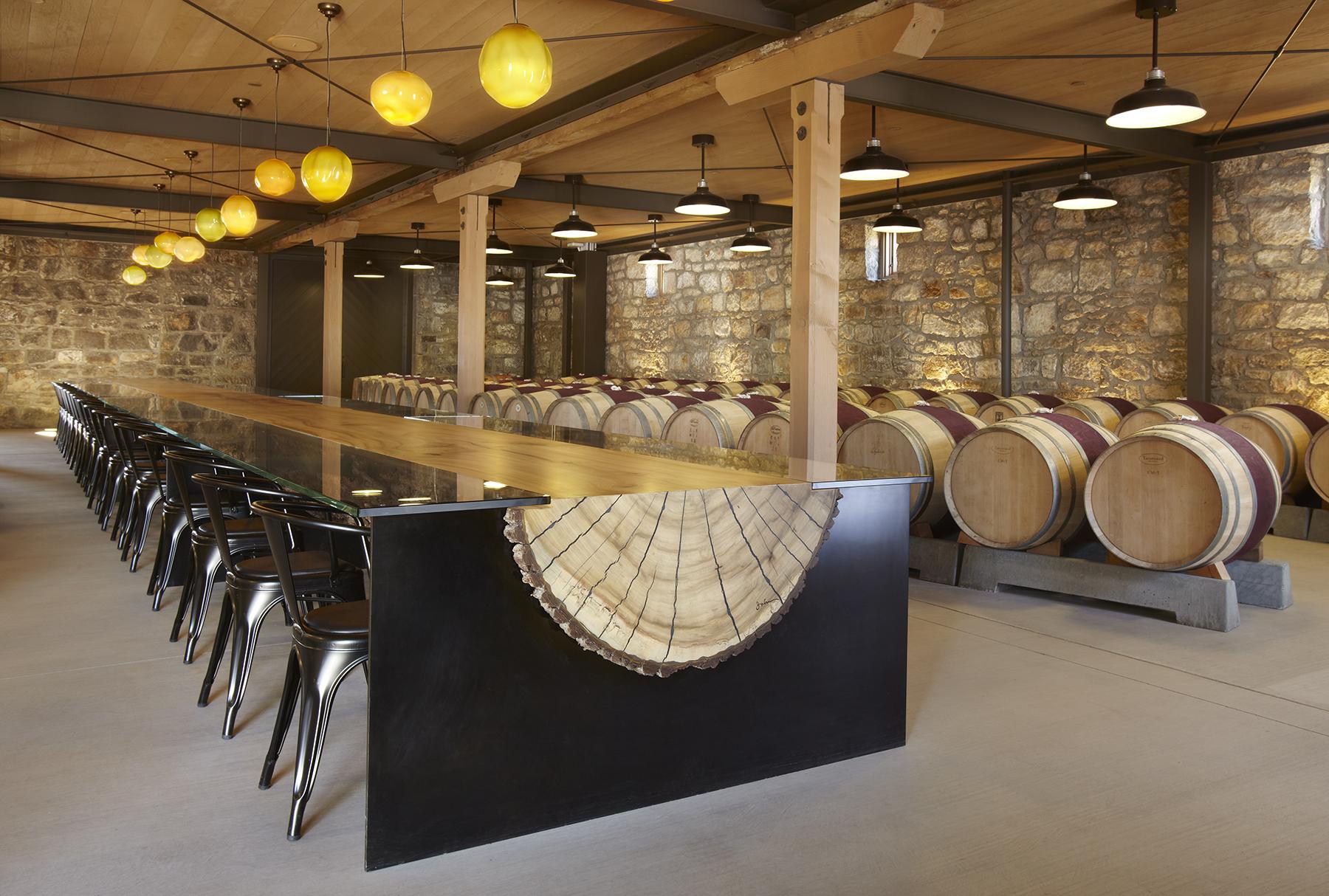 Hall Wines St Helena Tasting Room & Winery Nicolehollis