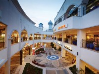 Lotte Mall & Outlets | Kenneth Park Architects | Archinect