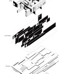 Exploded Axon Diagram 12 Volt Und 7 Anper Batterien Gell 5 Projects: Interview - Alex Maymind | Features Archinect