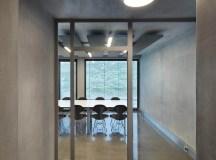 Alteration of Wannenmacher + Möller offices | Wannenmacher ...