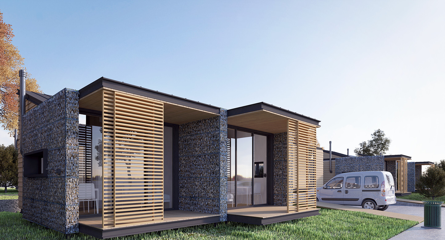 A Closer Look At Riza3 S Low Cost Housing Plans For The