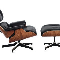 Herman Miller Chair Costco Folding Shower You Can Now Buy The Iconic Eames Lounge And Ottoman At | News Archinect