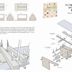 Copyright Architectural Drawings And Diagram Seat Ibiza Wiring Plywood Design Book 2012 Peter Sherratt Archinect Anchor
