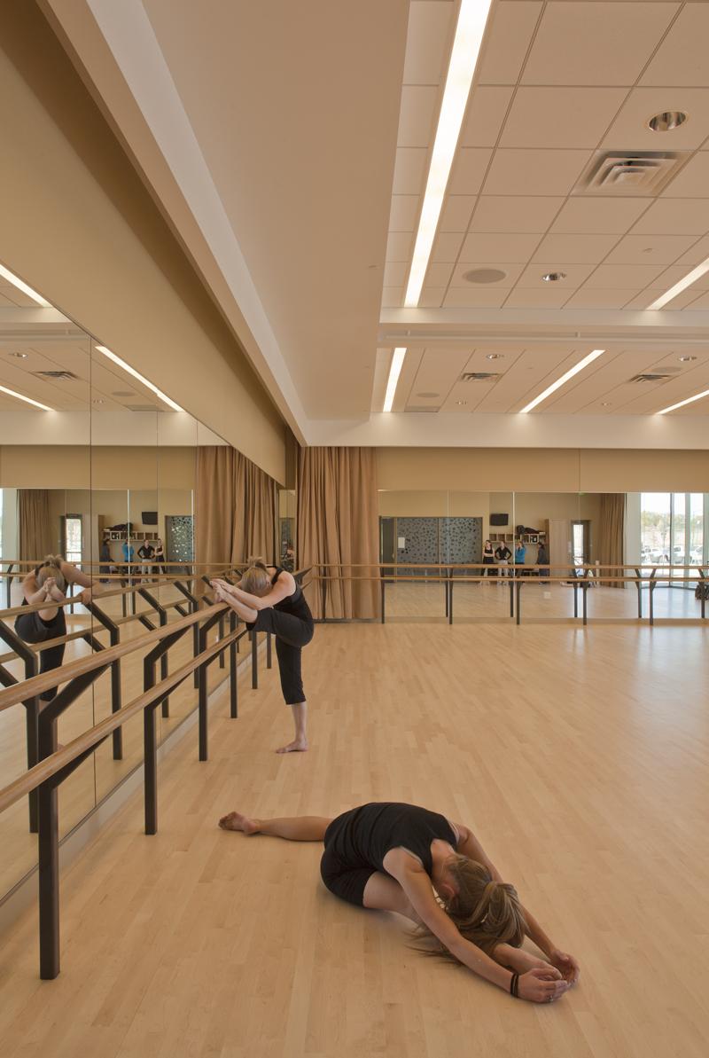 Parker Arts Culture Amp Events Center Pace Semple Brown