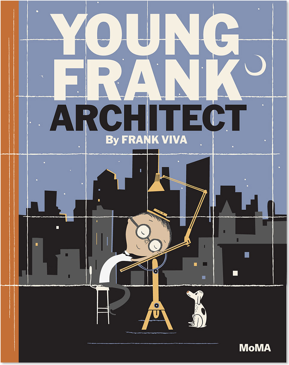 Never Too Young 15 LibrarianRecommended Architecture