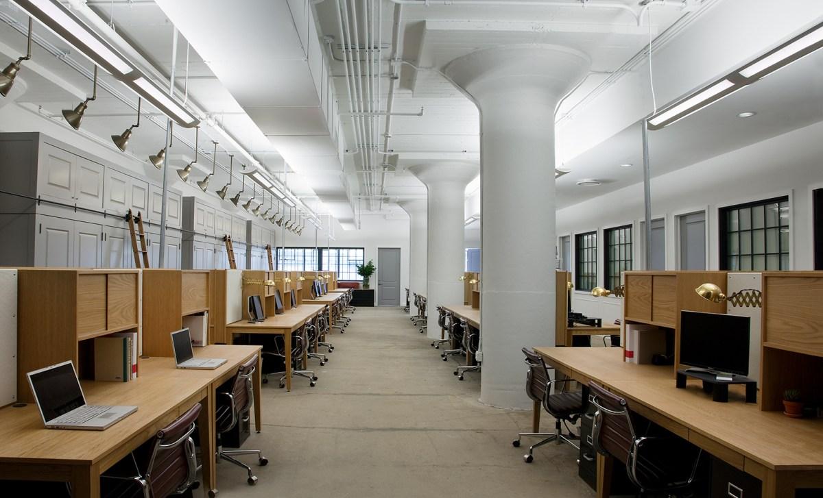 Club Monaco Offices Modo Design NYC Archinect