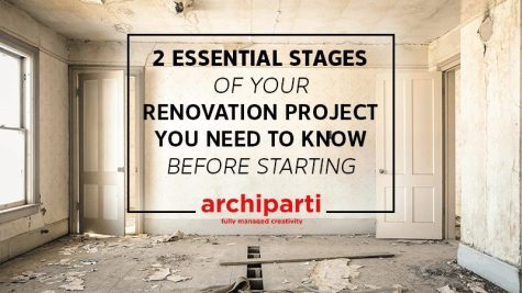 2021 Renovation Musts: What You Need to Know