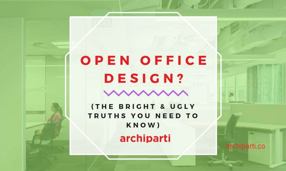Here's Exactly How To Master Open Office Design in 2020 (Part 2)