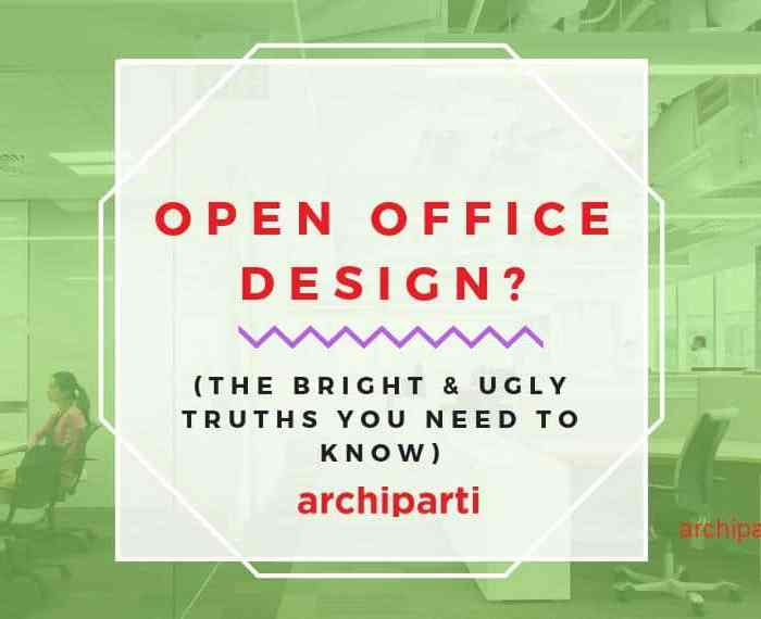 Here's Exactly How To Master Open Office Design in 2021 (Part 2)
