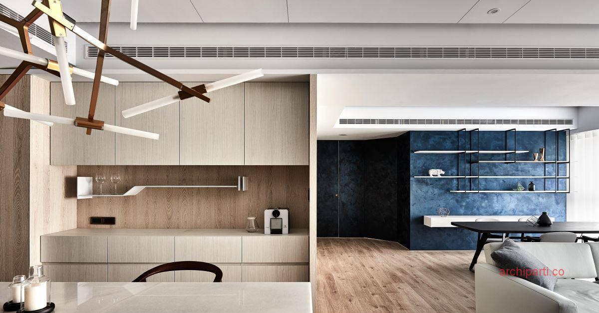 kitchen builder app industrial island 中西双厨 最厉害的现代厨房设计装修 你知道这23个秘密吗 公寓厨房设计
